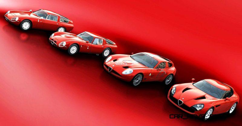 2010 Alfa Romeo TZ3 Corsa by ZAGATO 3