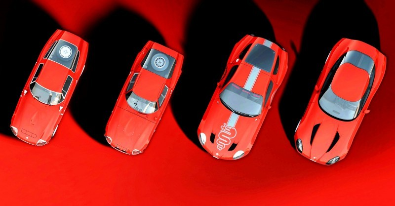 2010 Alfa Romeo TZ3 Corsa by ZAGATO 4