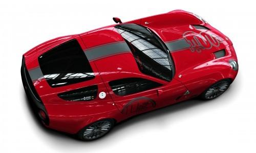 2010 Alfa Romeo TZ3 Corsa by ZAGATO 7