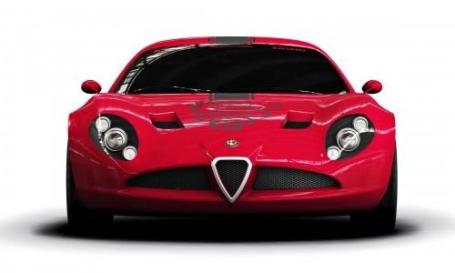 2010 Alfa Romeo TZ3 Corsa by ZAGATO 8