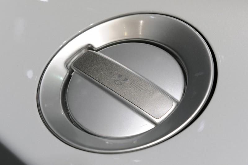 2010 Hispano Suiza Gran Turismo XIOV 12
