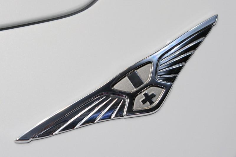 2010 Hispano Suiza Gran Turismo XIOV 14