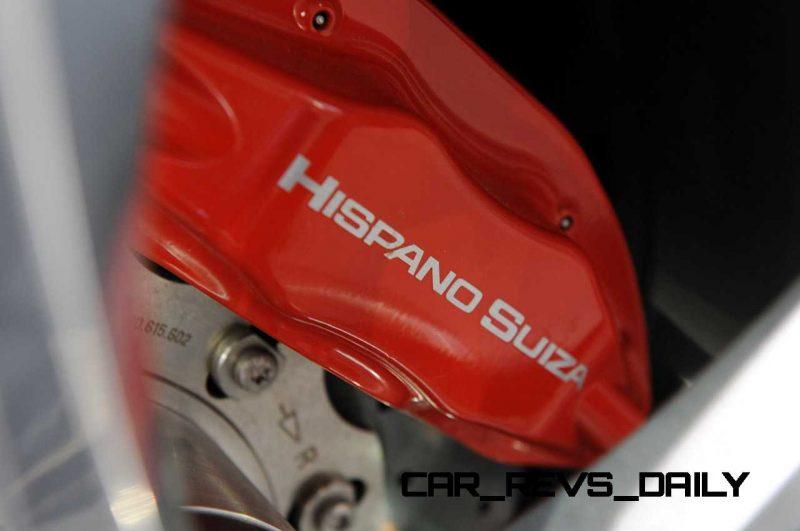 2010 Hispano Suiza Gran Turismo XIOV 16