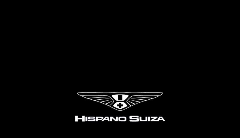 2010 Hispano Suiza Gran Turismo XIOV 19