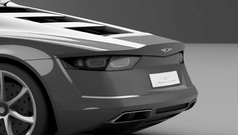 2010 Hispano Suiza Gran Turismo XIOV 23