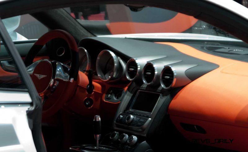 2010 Hispano Suiza Gran Turismo XIOV 39