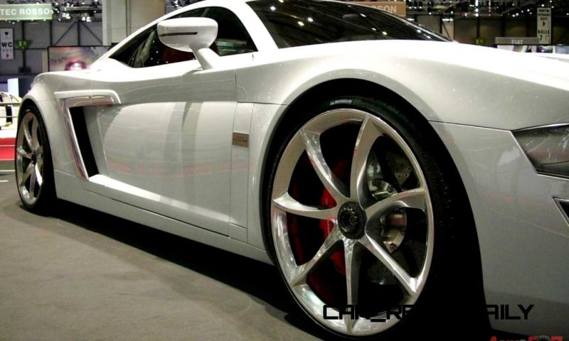2010 Hispano Suiza Gran Turismo XIOV 49