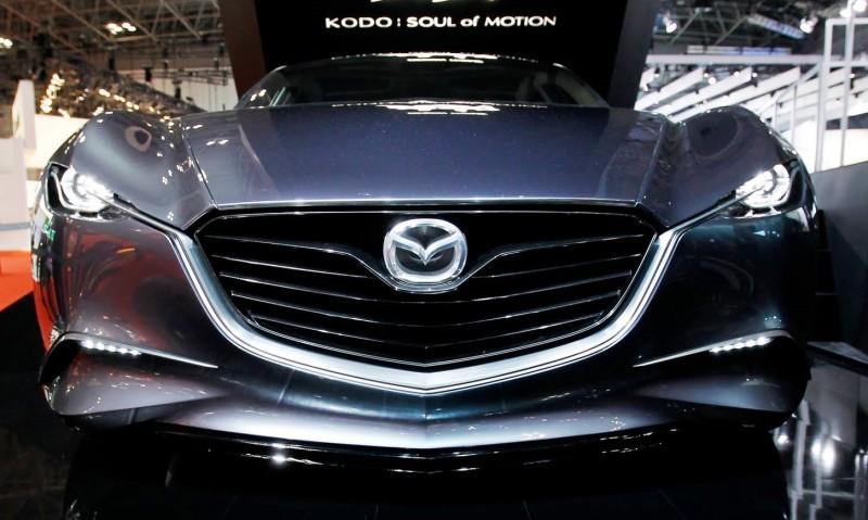 2010 Mazda SHINARI Concept 1 - Copy