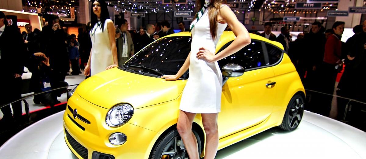 2011 Fiat 500 Coupé Zagato 2