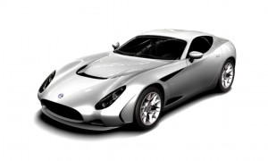 2012 AC 378GT by ZAGATO Animated Visualizer 1