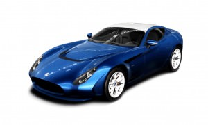 2012 AC 378GT by ZAGATO Animated Visualizer 10