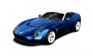 2012 AC 378GT by ZAGATO Animated Visualizer 12