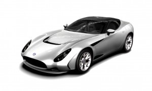 2012 AC 378GT by ZAGATO Animated Visualizer 15