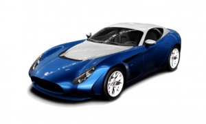2012 AC 378GT by ZAGATO Animated Visualizer 19