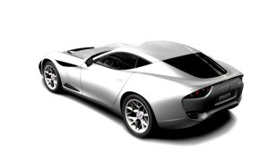 2012 AC 378GT by ZAGATO Animated Visualizer 26