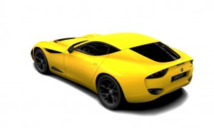 2012 AC 378GT by ZAGATO Animated Visualizer 29