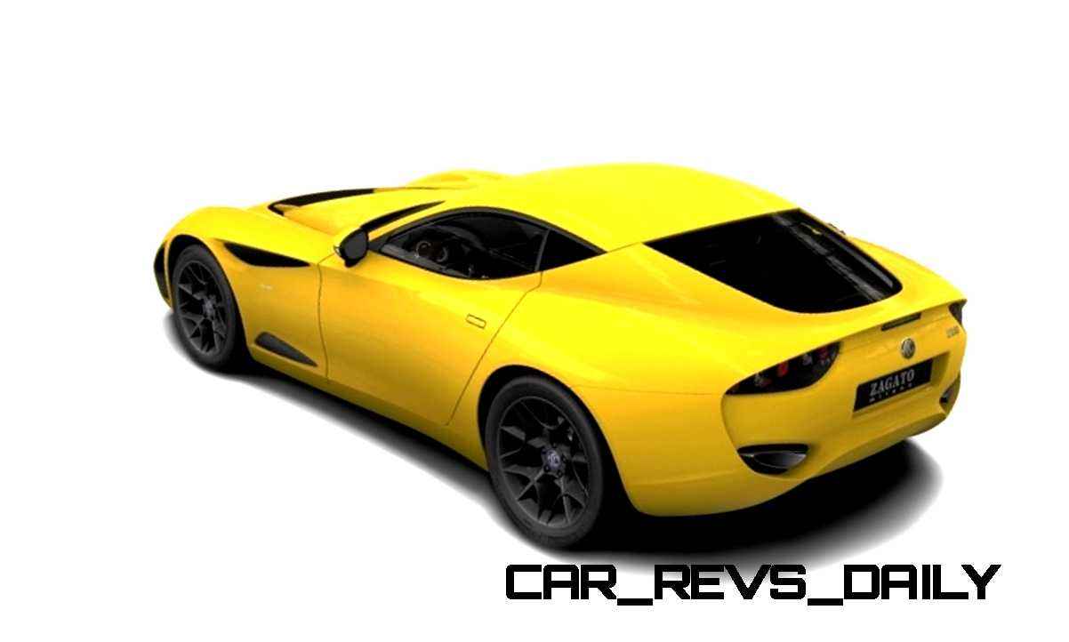 Car Visualizer: 2012 AC 378GT By ZAGATO Animated Visualizer
