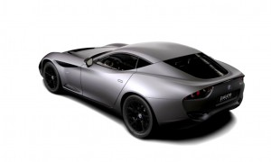 2012 AC 378GT by ZAGATO Animated Visualizer 30