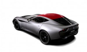 2012 AC 378GT by ZAGATO Animated Visualizer 32