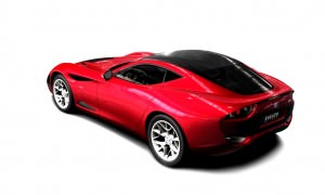 2012 AC 378GT by ZAGATO Animated Visualizer 34