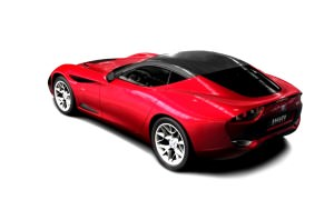 2012 AC 378GT by ZAGATO Animated Visualizer 36