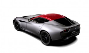 2012 AC 378GT by ZAGATO Animated Visualizer 39