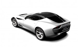 2012 AC 378GT by ZAGATO Animated Visualizer 40