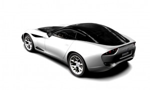 2012 AC 378GT by ZAGATO Animated Visualizer 42
