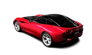 2012 AC 378GT by ZAGATO Animated Visualizer 43