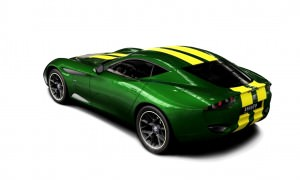 2012 AC 378GT by ZAGATO Animated Visualizer 47