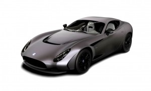 2012 AC 378GT by ZAGATO Animated Visualizer 5