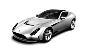 2012 AC 378GT by ZAGATO Animated Visualizer 8