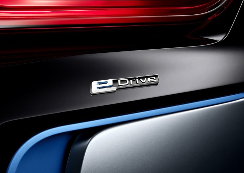2012 BMW i8 Concept Spyder 26