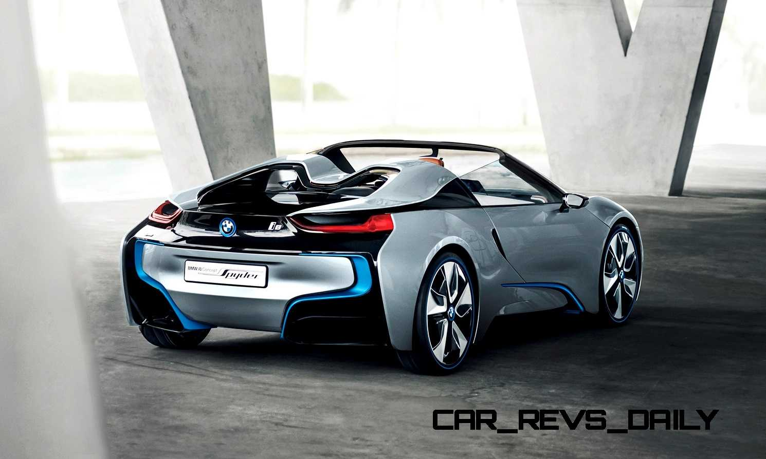 2013 bmw i8 spyder review specs and pictures auto car html autos weblog. Black Bedroom Furniture Sets. Home Design Ideas