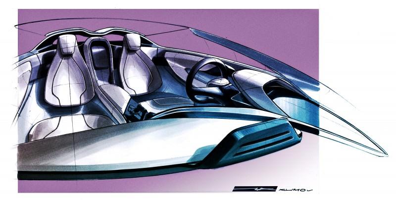 2012 BMW i8 Concept Spyder 45