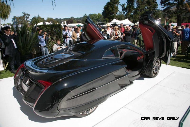 2012 McLaren X-1 11
