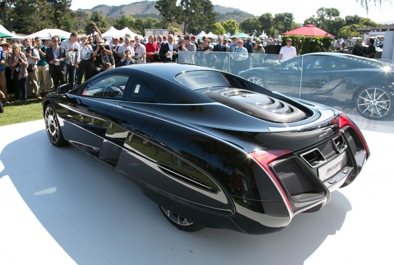2012 McLaren X-1 9