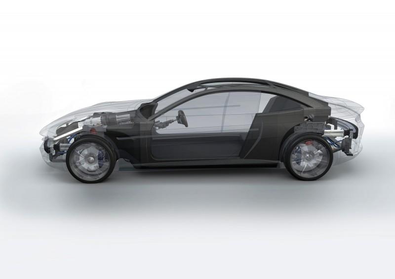 2012 Pininfarina Cambiano 20