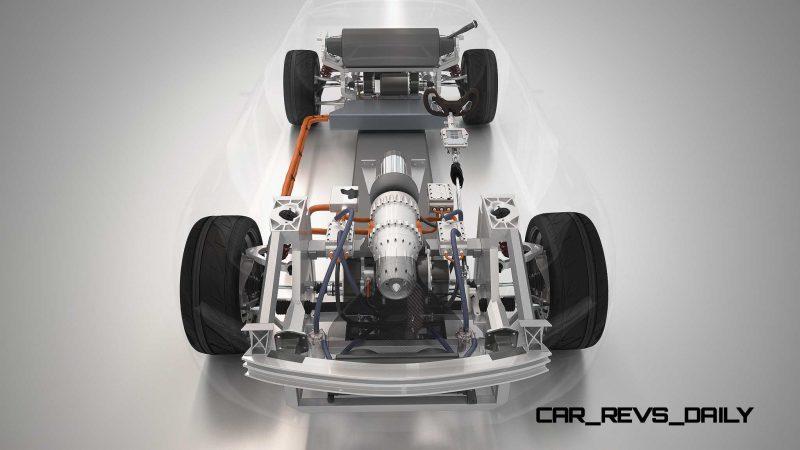 2012 Pininfarina Cambiano 22