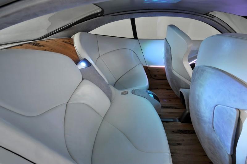 2012 Pininfarina Cambiano 27