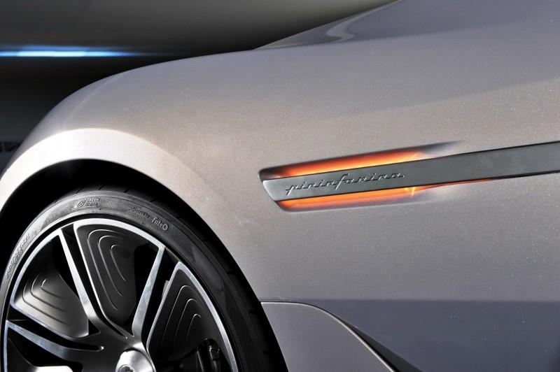 2012 Pininfarina Cambiano 30