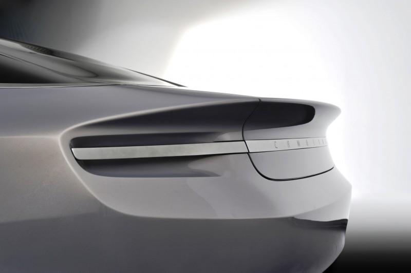 2012 Pininfarina Cambiano 33