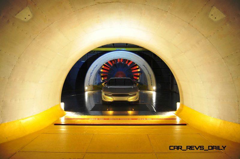2012 Pininfarina Cambiano 51