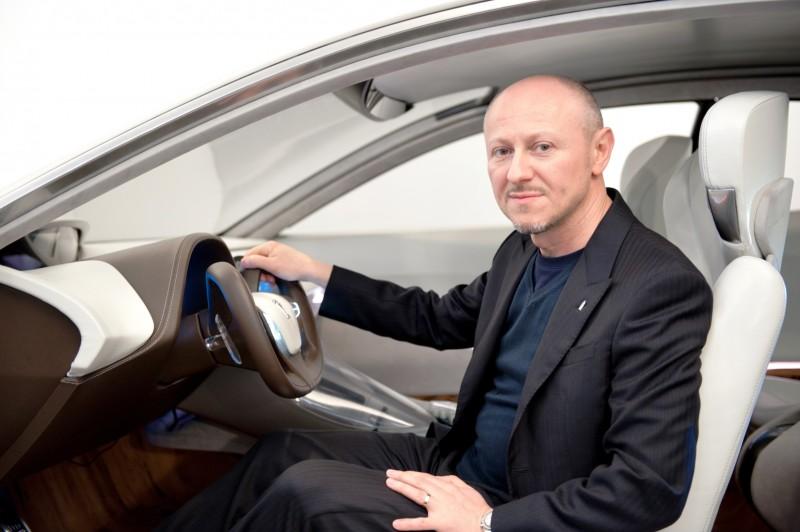 2012 Pininfarina Cambiano 55