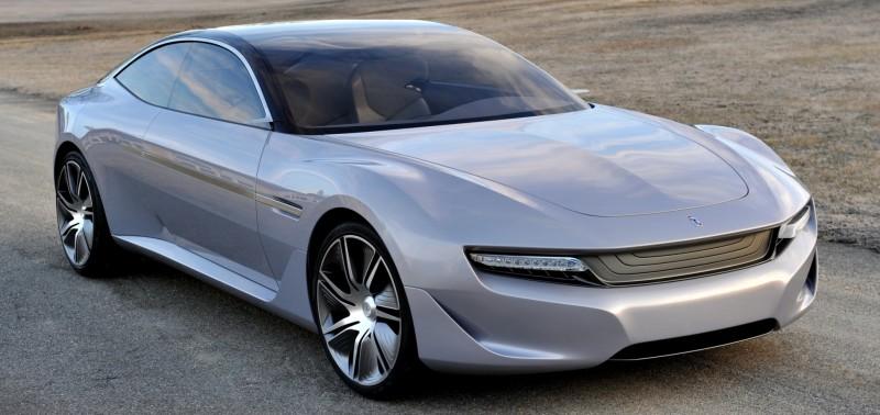 2012 Pininfarina Cambiano 62