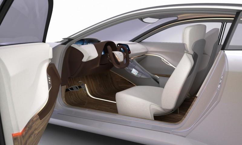 2012 Pininfarina Cambiano 7
