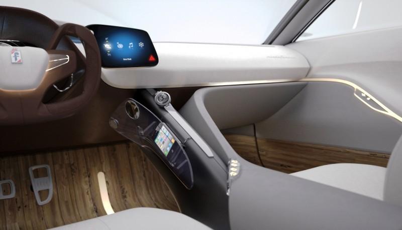 2012 Pininfarina Cambiano 8
