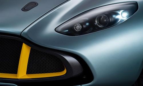 2013 Aston Martin CC100 Speedster 10