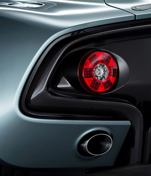 2013 Aston Martin CC100 Speedster 21