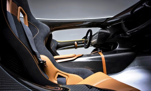 2013 Aston Martin CC100 Speedster 27
